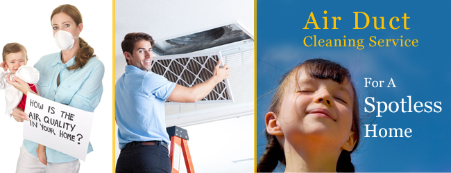 Air Duct Cleaning Services in Oakland